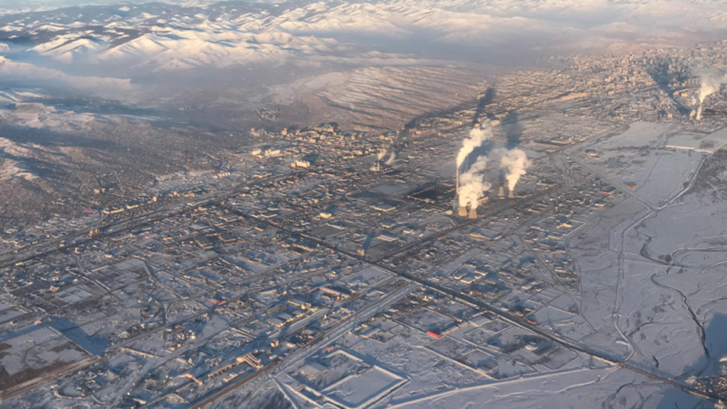 Aerial photo of Ulaanbaatar_Source-PAU