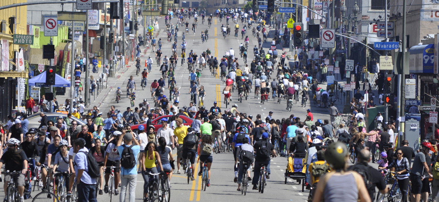 F CicLAvia in Los Angeles_Source-thecitypaperbogota.com