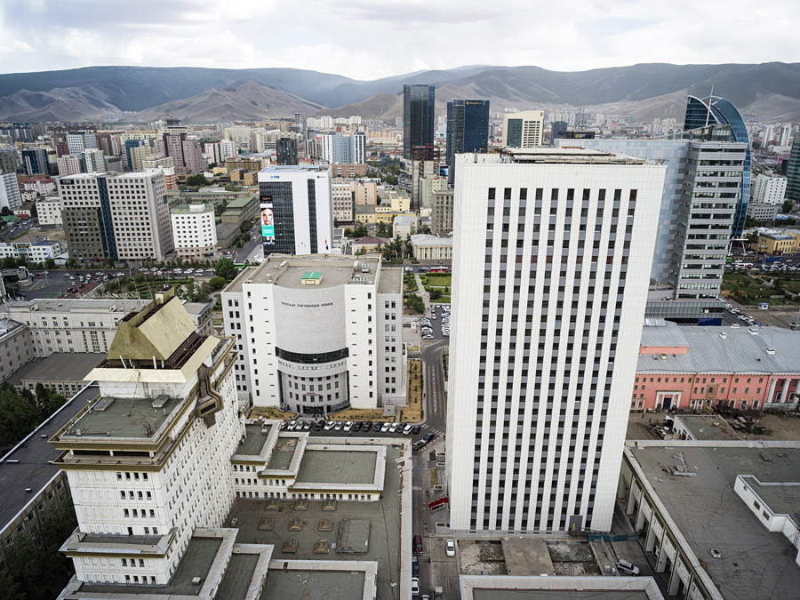 Central area of Ulaanbaatar_Photo by Christopher Michel_Source-Flickr Creative Commons
