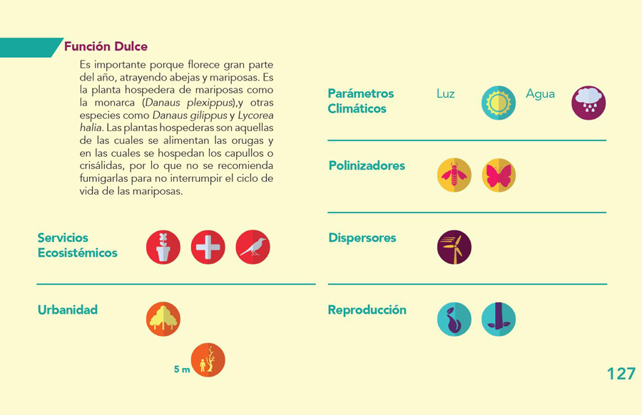 Directions for cultivating plants in Spanish_Source-Sweet Plant Guide