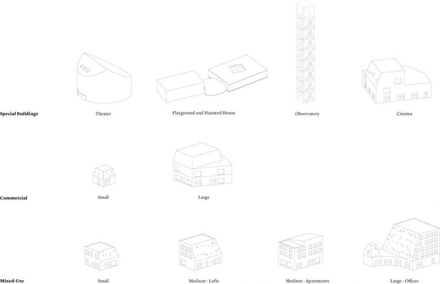 Ulaanbaatar Village building catalog_Source-PAU