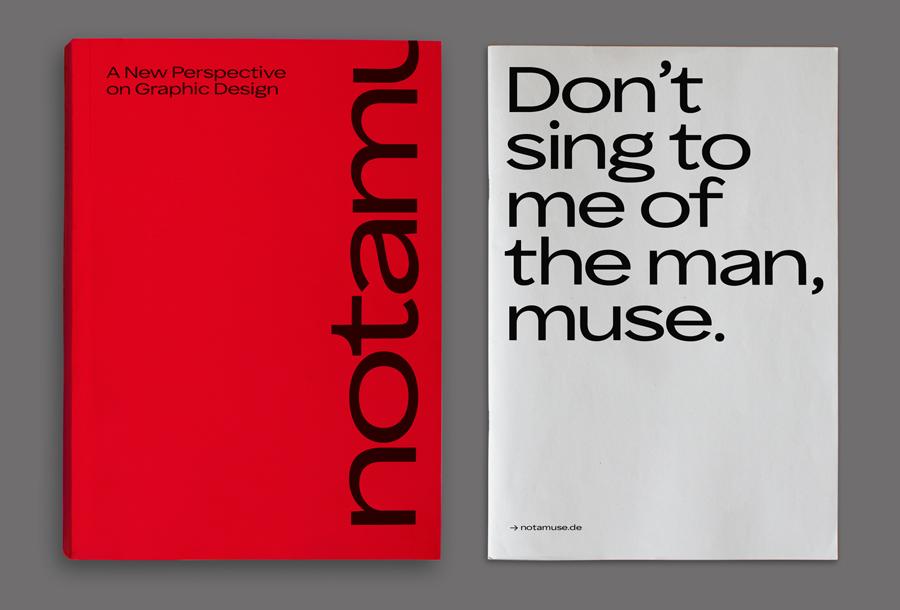 notamuse Cover