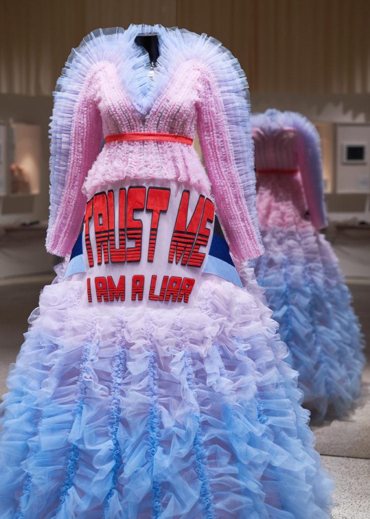 Fashion Statements by Viktor&Rolf
