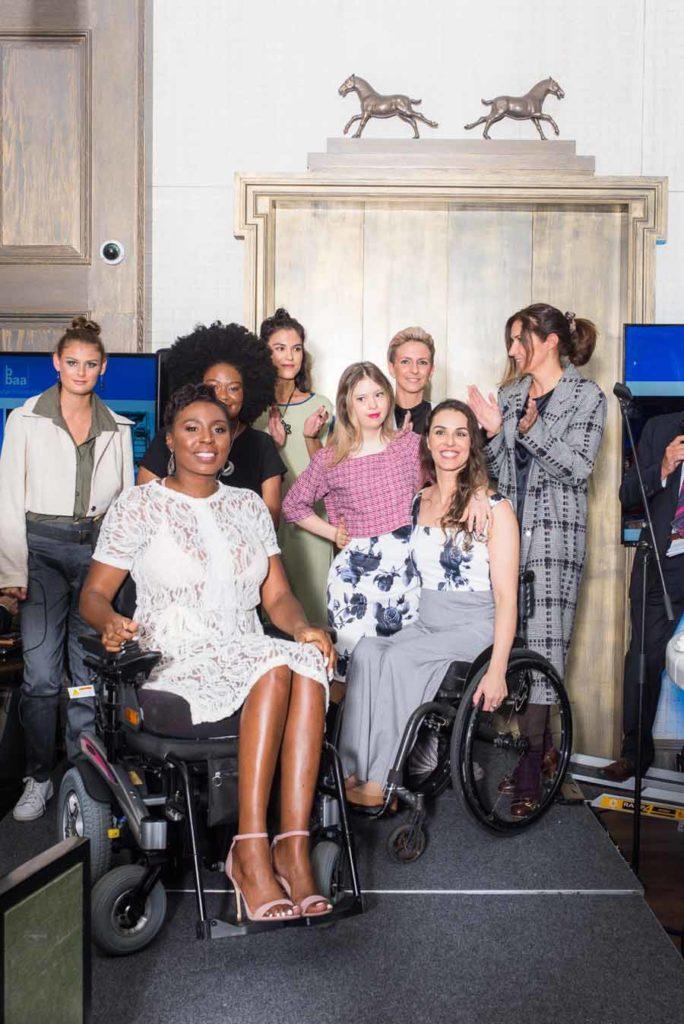 Inclusive Fashion Show