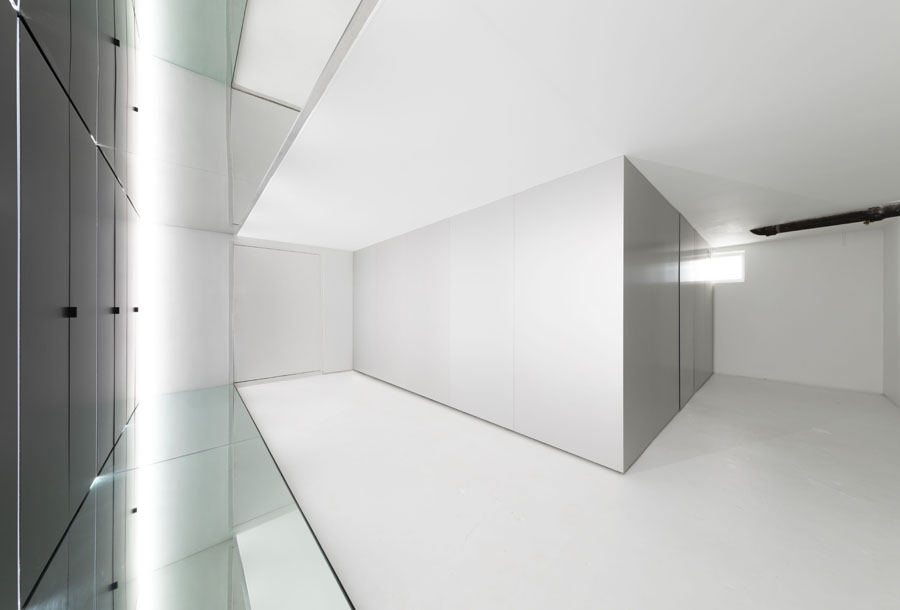 Interior Design Of The Year- Infinite Buildings by Jean-Maxime Labrecque