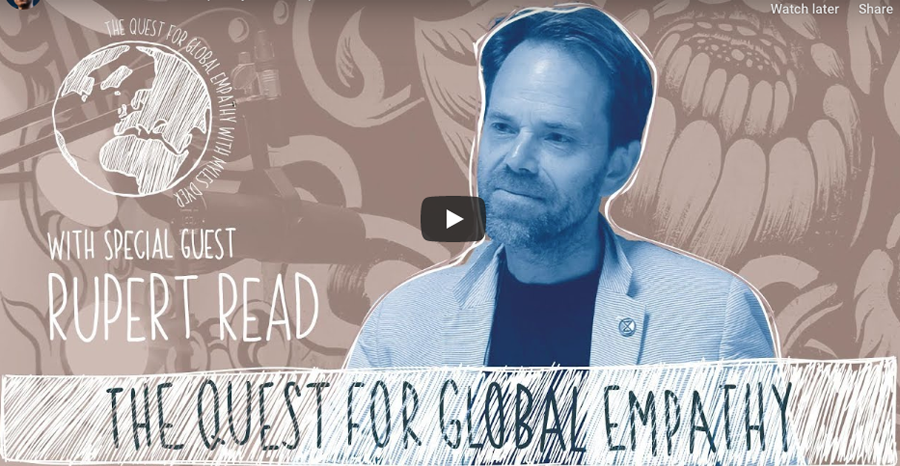 The Quest for Global Empathy