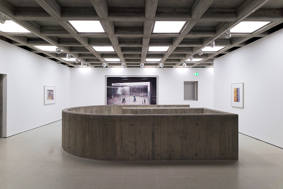 Hayward Gallery London