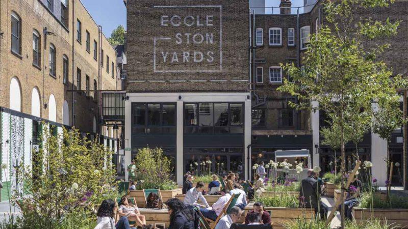 Eccleston Yards BuckleyGrayYeoman Photo © Matt Chisnall