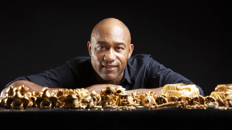 Featured_Gus Casely-Hayford