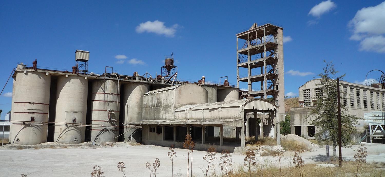 La Fabrika de Toda la vida _ credits Recetas Urbanas