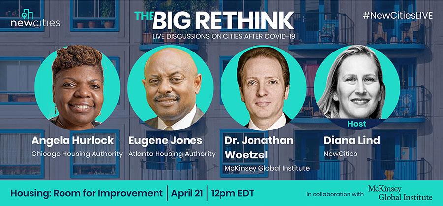 The Big Rethink - Design Exchange