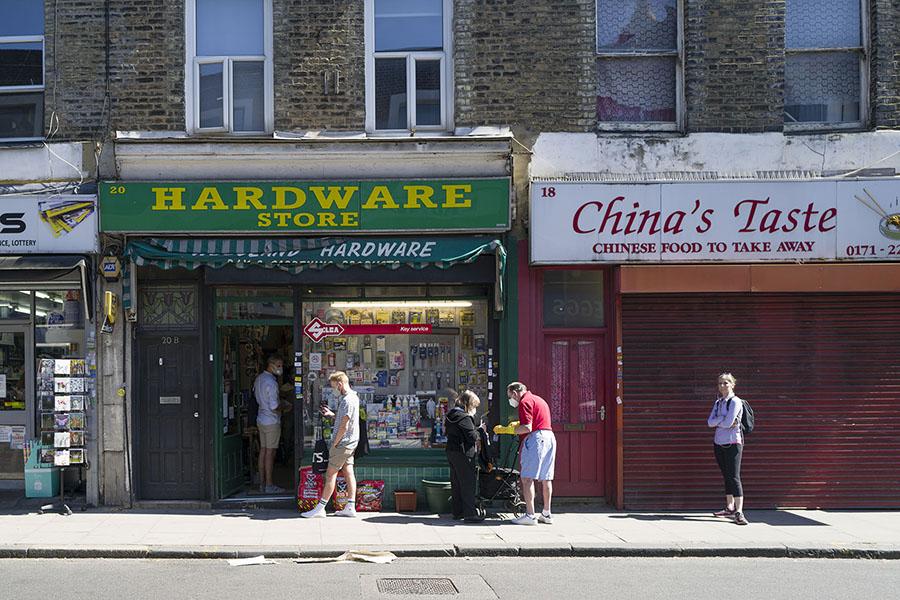 _COVID19-Hardware Store