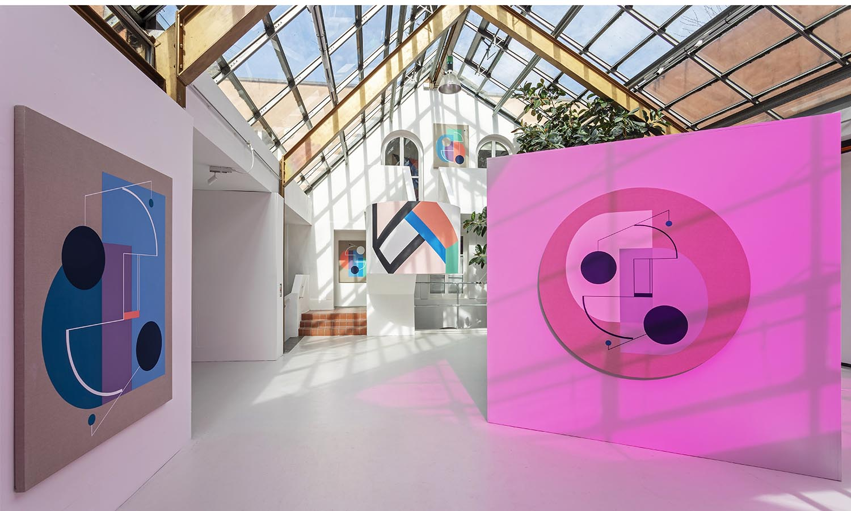 FEATURED_Modern Times - Sinta Tantra at Kristin Hjellegjerde gallery
