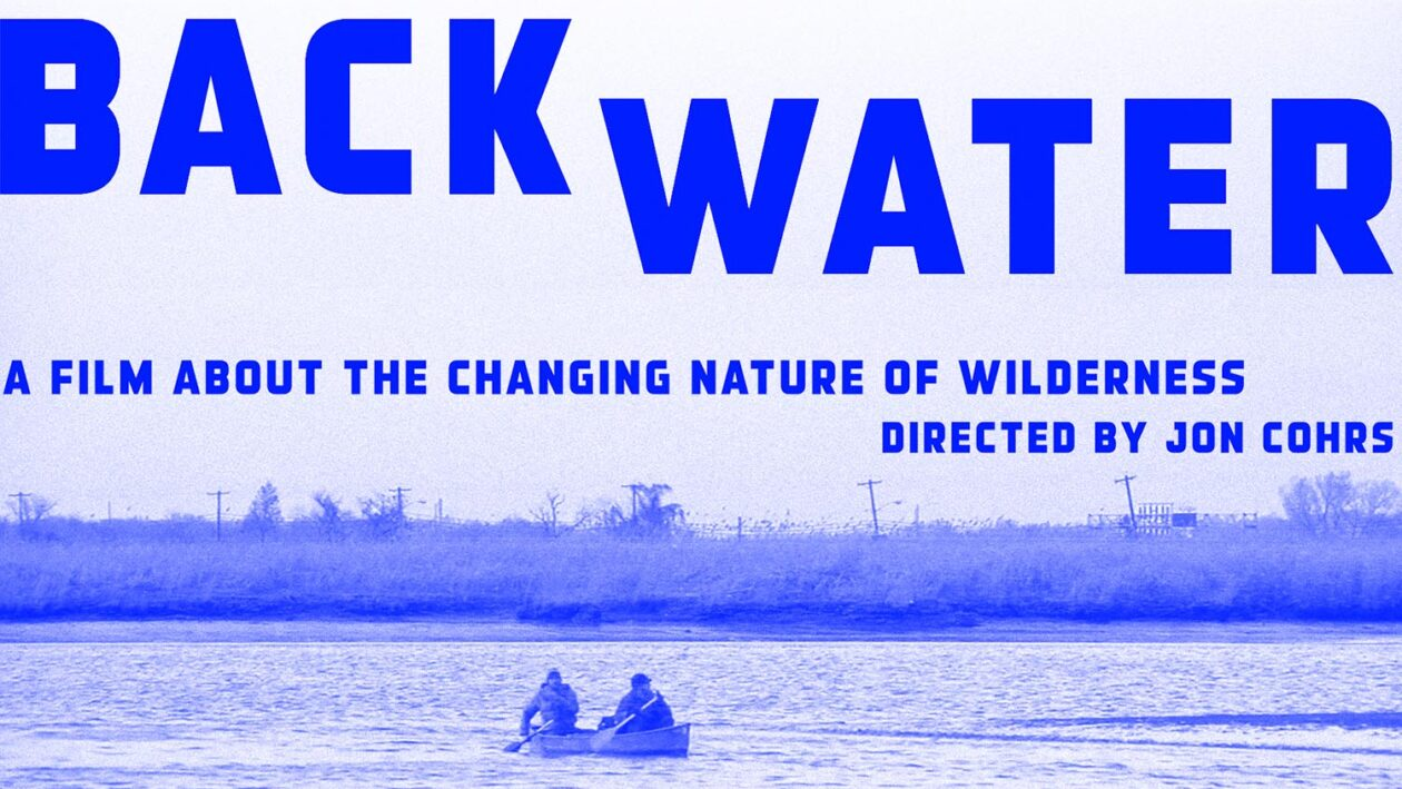 BACK WATER Movie