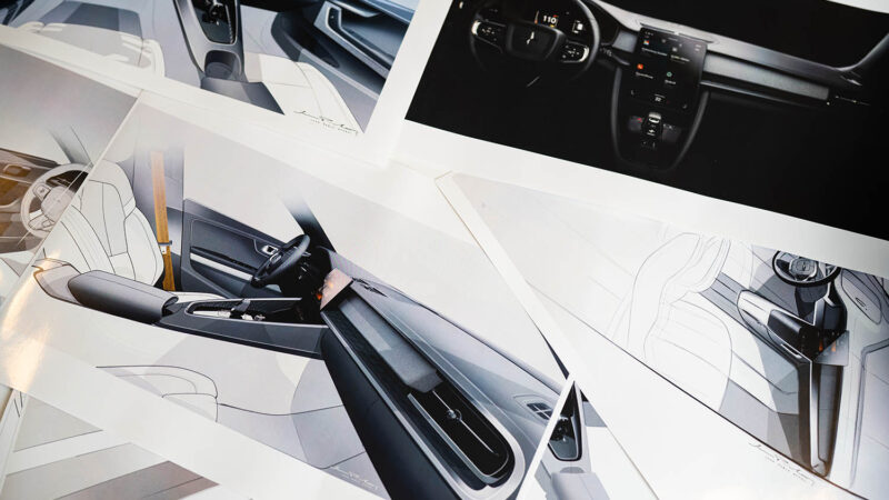 Polestar launches global design contest