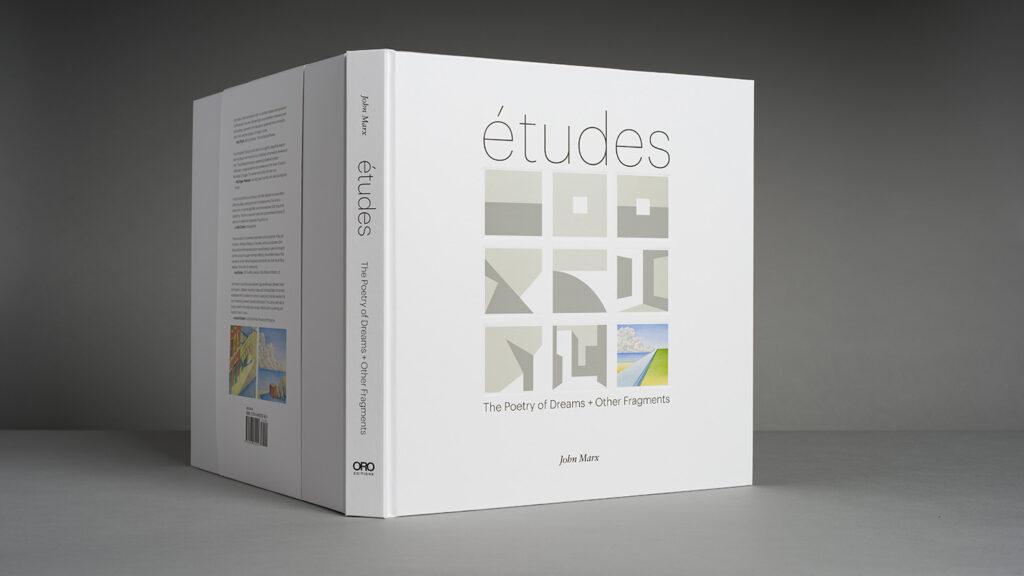 Book review Etudes
