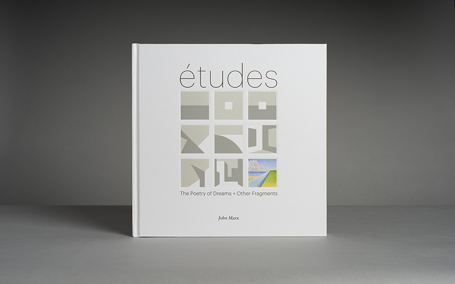 Études - The Poetry of Dreams + Other Fragments